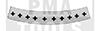 LAND ROVER Range Rover LM, 02-12, WS-Klipse Set, 10 Stück