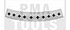 FIAT Ducato III, 06-14, Befestiger Set Windleitblech, 10 Stück