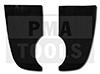 IVECO Stralis, 02-, Klebeplättchen für LDW Kamerahalter, Version 2