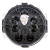 MERCEDES Vito II/Viano W639, 03-14, Regen-/Lichtsensor ohne Steuergerät Typ H1