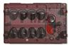 MERCEDES M-Klasse W164, 05-11, Regen-/Lichtsensor