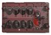 MERCEDES R-Klasse W251, 06-12, Regen-/Lichtsensor