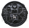 OPEL Vivaro B, 14-, Regen-/Lichtsensor ohne Steuergerät Typ H2