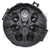 PEUGEOT Boxer II, 06-14, Regen-/Lichtsensor ohne Steuergerät Typ H1
